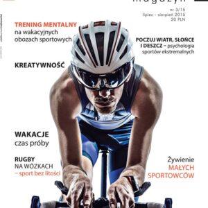 3 numer Magazynu Psychologia Sportu