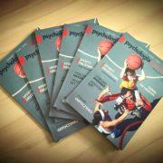 Nr 1/2016 Magazynu Psychologia Sportu w Sklepie Psychologiasportu.pl