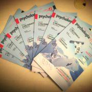 5 numer Magazynu Psychologia Sportu w pełnej okazałości