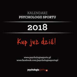Kalendarz Motywacyjny 2018