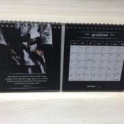 kalendarz motywacyjny